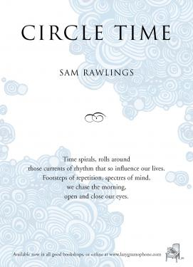Circle Time Flyer - Front