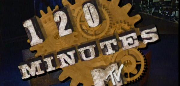 120 Minutes on MTV