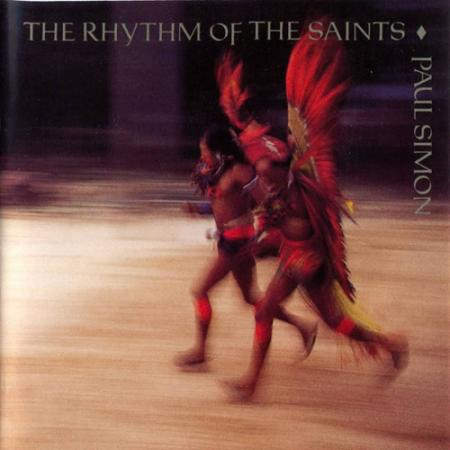 Rhythm of the Saints