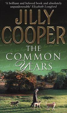The Common Years - J. Cooper