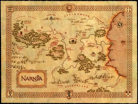 C.S.Lewis and the Chronicles of Narnia