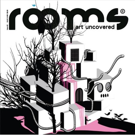 Rooms Magazine - Issue 02