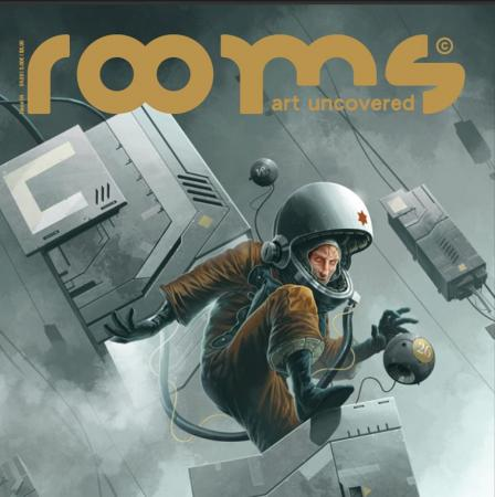 Rooms Magazine - Issue 04