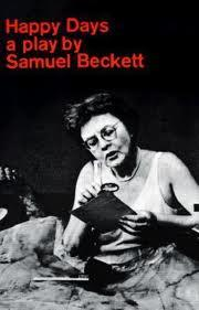 Samuel Beckett, Happy Days