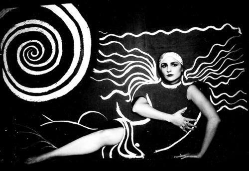 Jean Cocteau – 'La Sang D'un Poet' 1930