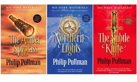 His Dark Materials by Phillip Pullman