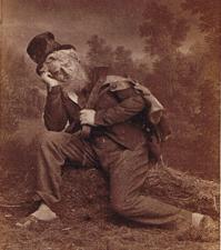 Henrik Klausen as Peer