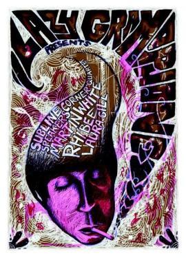 February 14th 2008 - The Macbeth - Design Tom Harris