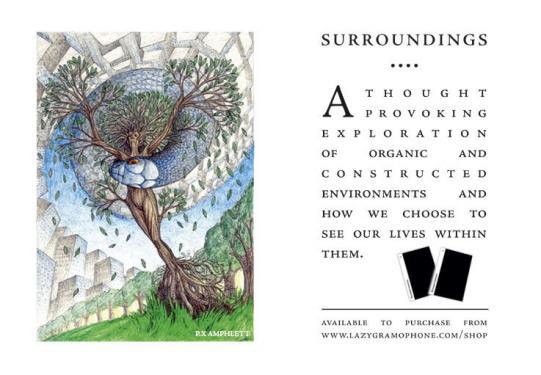 """""""Surroundings"""" promo - ncm"""