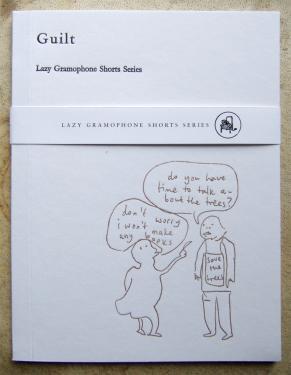 'Guilt' cover