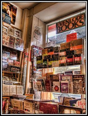 Evenlode Bookshop - Oxford