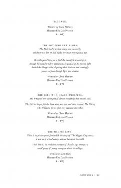 Contents - Five